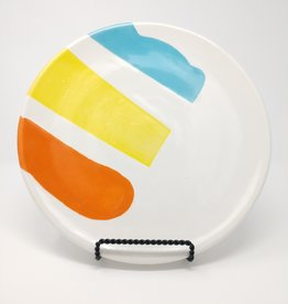 Brian Taylor Brian Taylor - Dinner Plate #1