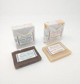 Anya's Herbals Anya's Herbals Organic Goat Milk Soap