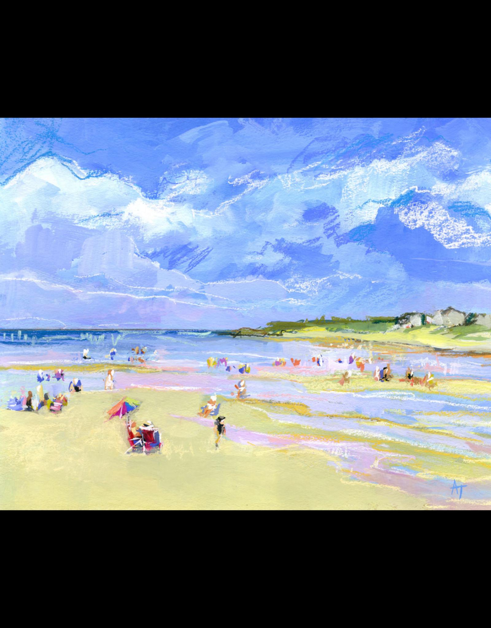 Anne Tochka Anne Tochka - Beachscape No. 3