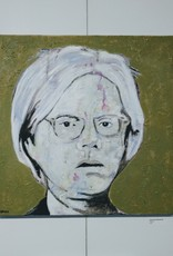 Adam Bruce Wentworth Adam Bruce Wentworth - Warhol