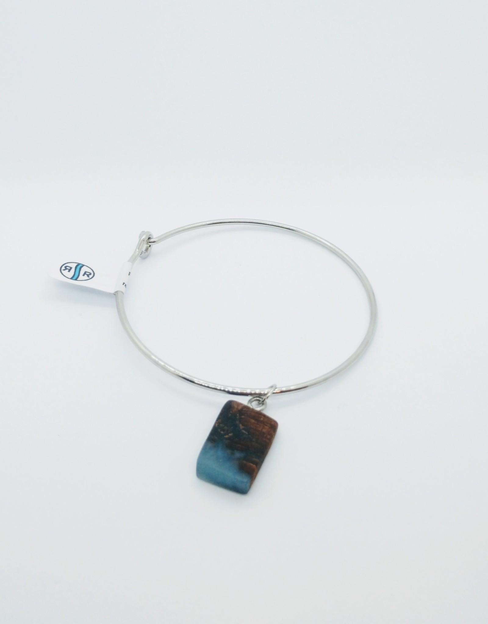 Resin River Designs Resin River Designs - Bracelet #1