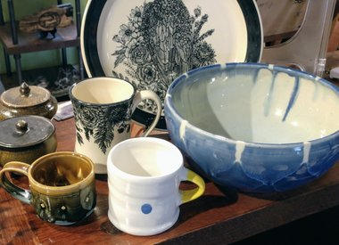 |Ceramics|
