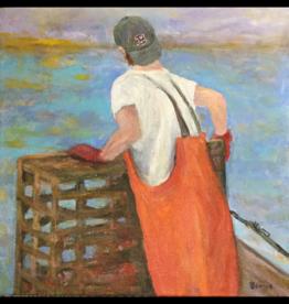 Benjye Troob Benjye Troob - Fisherman 4