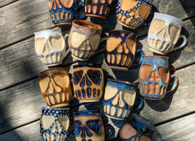 Stargazer Ceramics