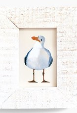 "Anne Tochka WS - Anne Tochka - Seagull No. 2 - 2""x3"""