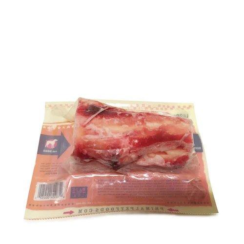 Primal Frozen Beef Bones Large 1 pack