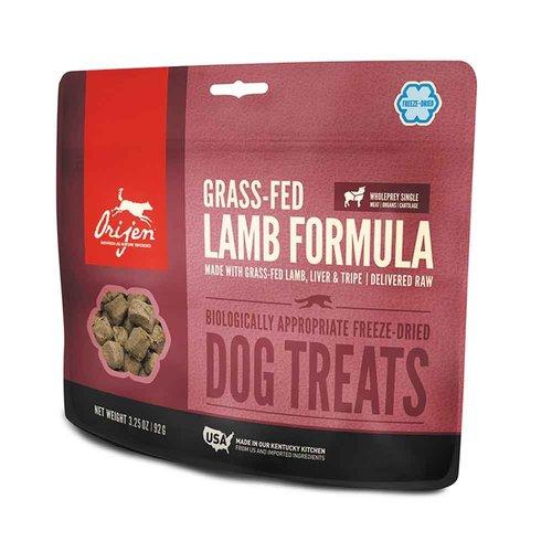 Orijen Dog Treats Lamb