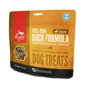 Orijen Dog Treats Duck