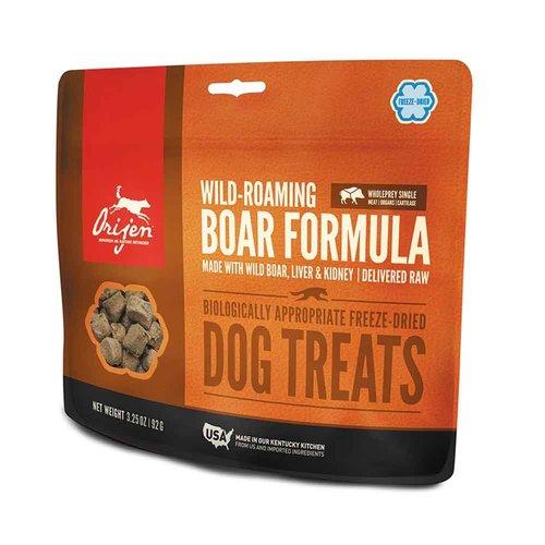 Orijen Dog Treats Boar