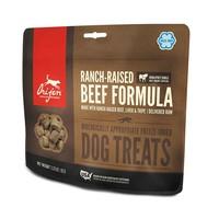 Dog Treats Beef