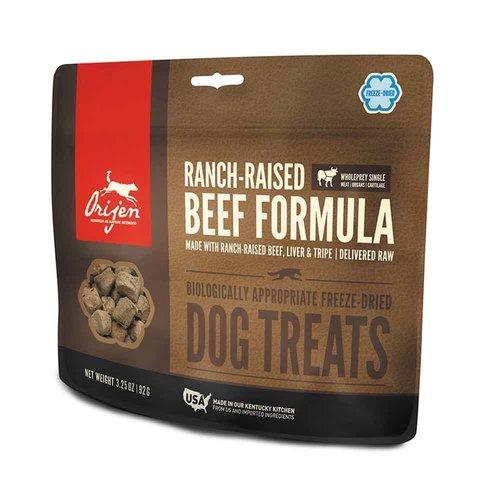 Orijen Dog Treats Beef