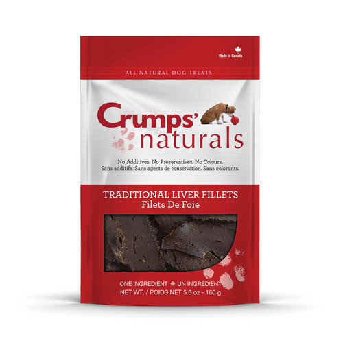 Crumps Traditional Liver Fillets