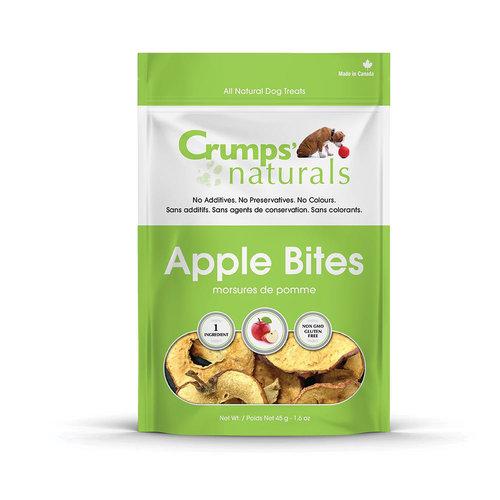Crumps Apple Bites 45g