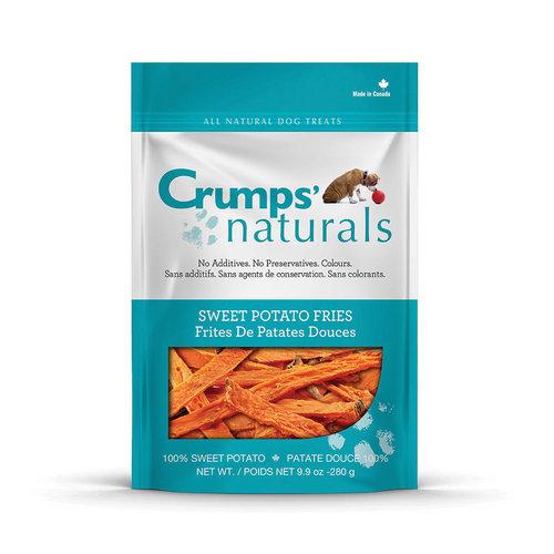 Crumps Sweet Potato Fries 135g