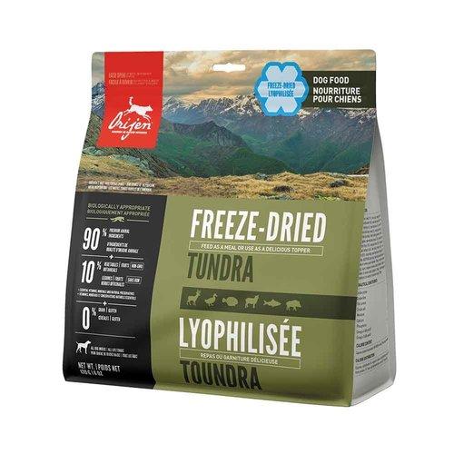 Orijen Dog Freeze Dried Tundra
