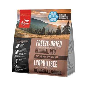 Orijen Dog Freeze Dried Regional Red