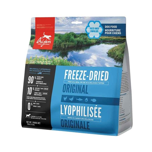 Orijen Dog Freeze Dried Original