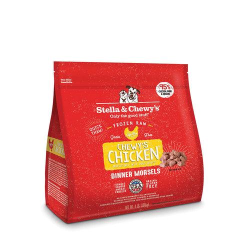 Stella & Chewy's Dog Frozen Chicken