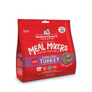 Stella & Chewy's Dog Mixer Turkey