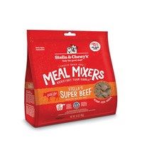 Dog Mixer Beef
