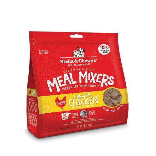 Stella & Chewy's Dog Mixer Chicken