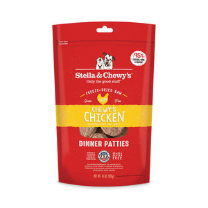 Stella & Chewy's Dog Freeze Dried Chicken