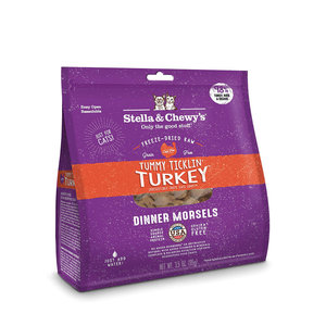 Stella & Chewy's Cat Freeze Dried Turkey