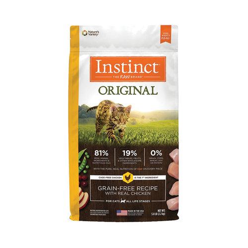 Instinct Cat GF Chicken