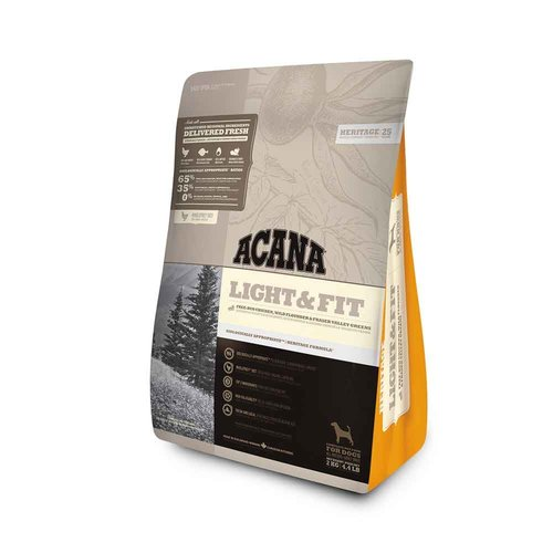 Acana Dog Heritage Light & Fit