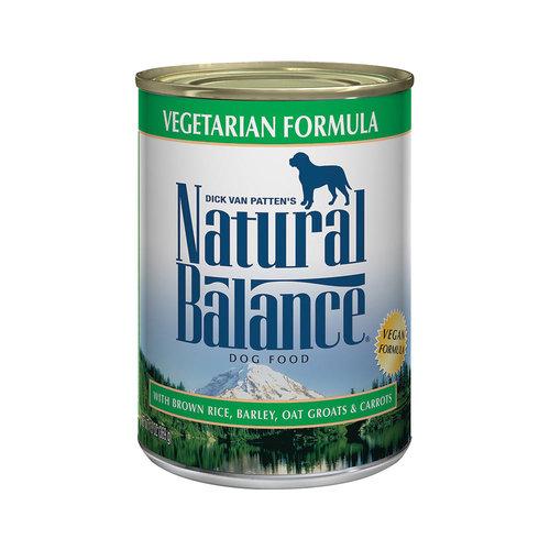 Natural Balance Dog Vegan 13oz