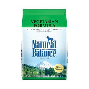 Natural Balance Dog Vegan