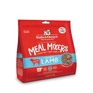 Stella & Chewy's Dog Mixer Lamb