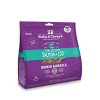 Cat Freeze Dried Salmon and Cod