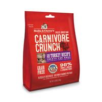 Crunch Turkey 3.25oz