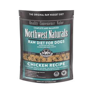 Northwest Naturals Dog Frozen Chicken
