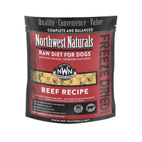 Dog Freeze Dried Beef