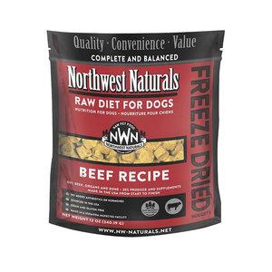 Northwest Naturals Dog Freeze Dried Beef