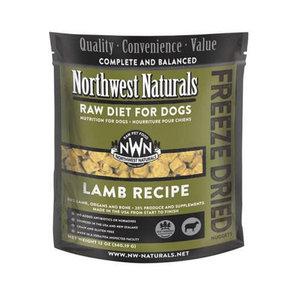 Northwest Naturals Dog Freeze Dried Lamb