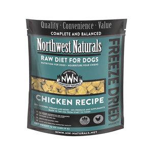 Northwest Naturals Dog Freeze Dried Chicken