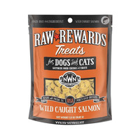 Freeze Dried Salmon Treats 2.5oz