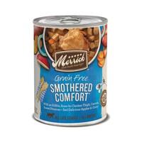 Dog GF Stew Smothered Comfort 12.7oz