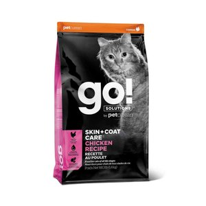 GO! Cat Skin&Coat Chicken