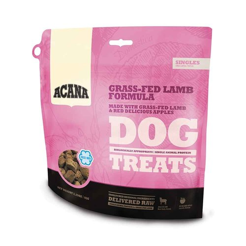 Acana Dog Treats Lamb