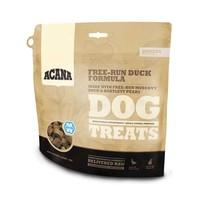 Dog Treats Duck