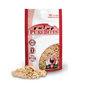 Pure Bites Cat Treat Chicken 31g