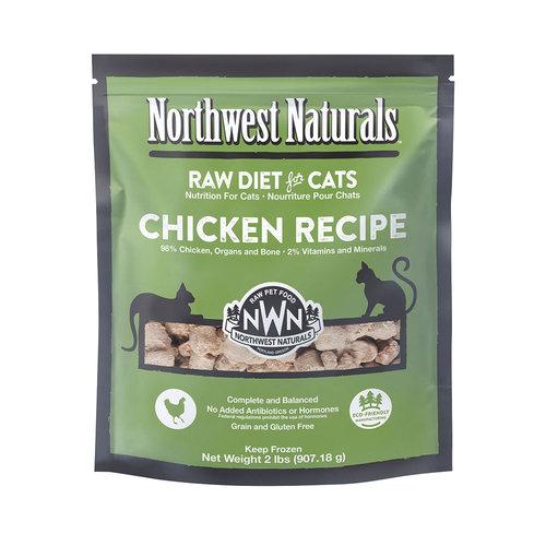Northwest Naturals Cat Chicken 2lb