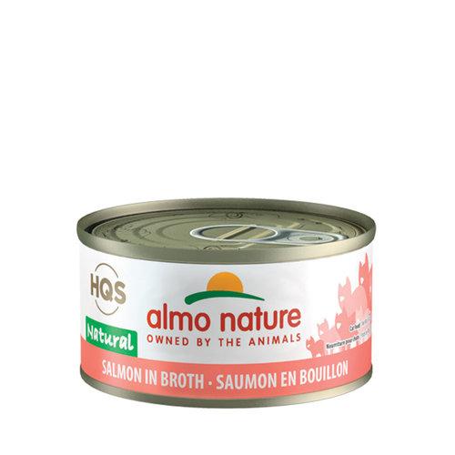 Almo Legend Salmon 70g