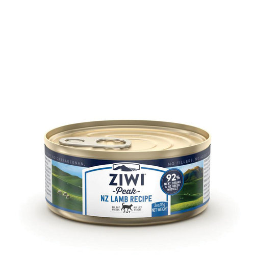 Ziwi Peak Cat Lamb 85g