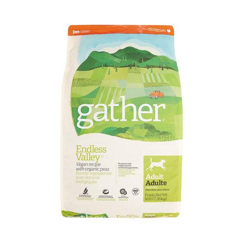 Gather Dog Vegan