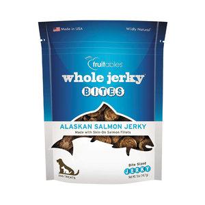 Fruitables Whole Jerky Salmon 5oz